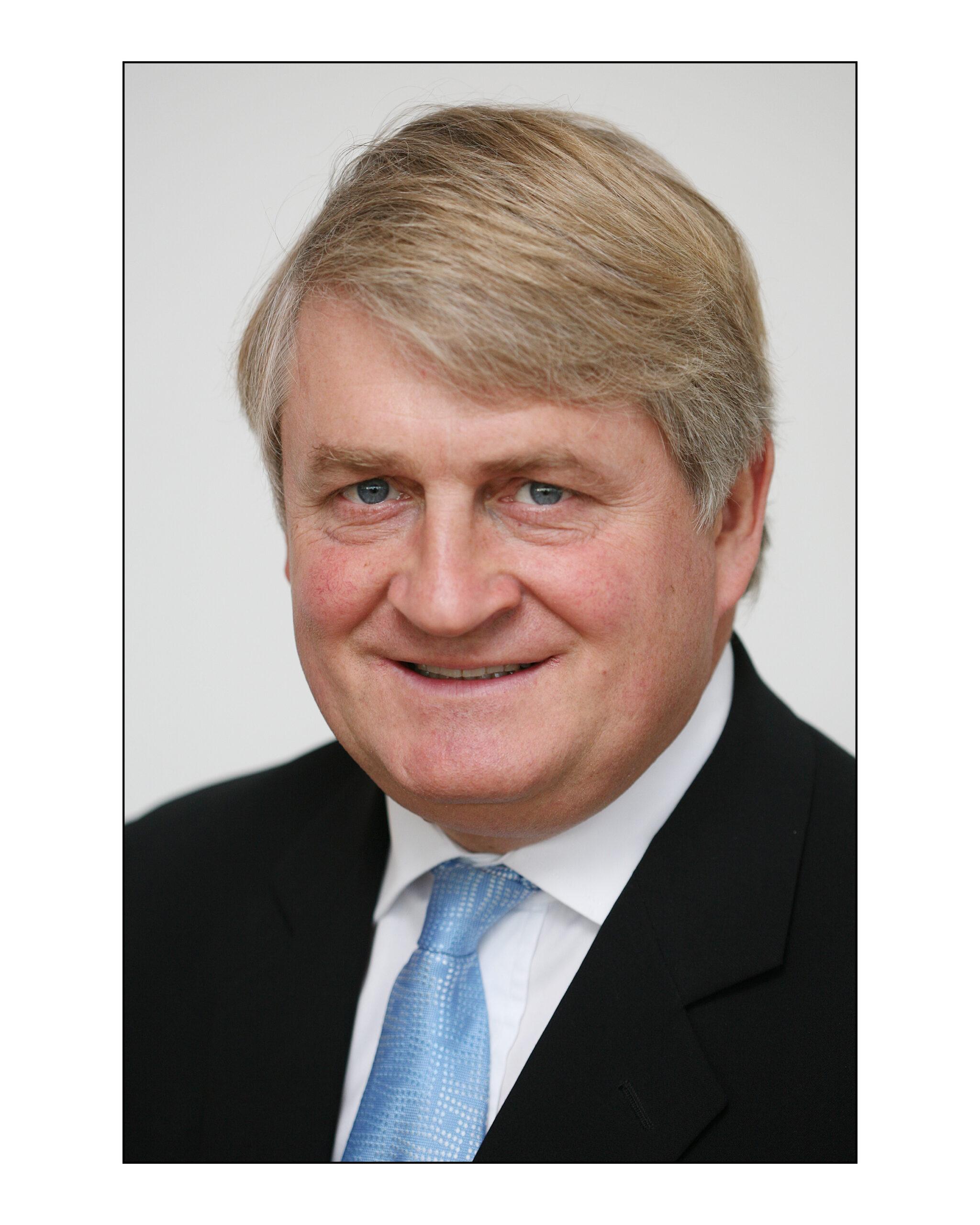 10/16/2020 - Chamber Webinar with Guest Speaker Denis O'Brien
