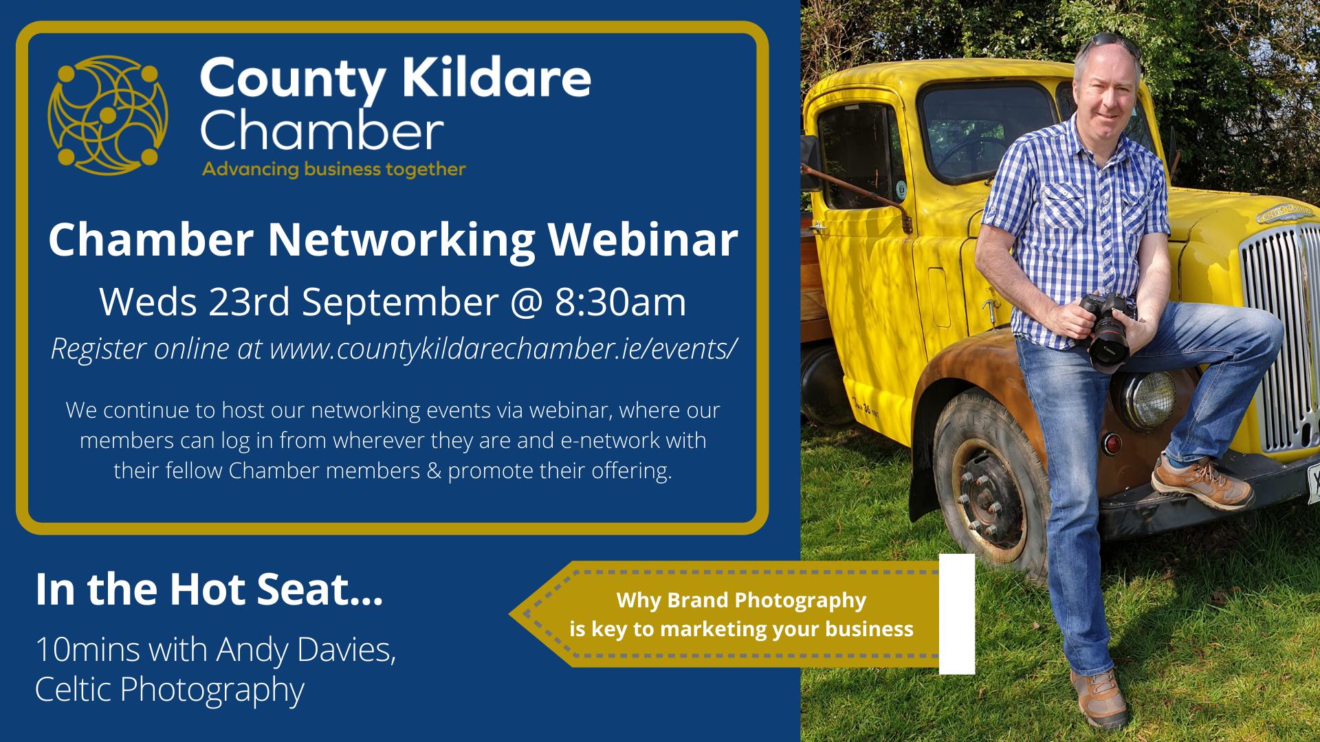 09/23/2020 - Chamber Networking Webinar