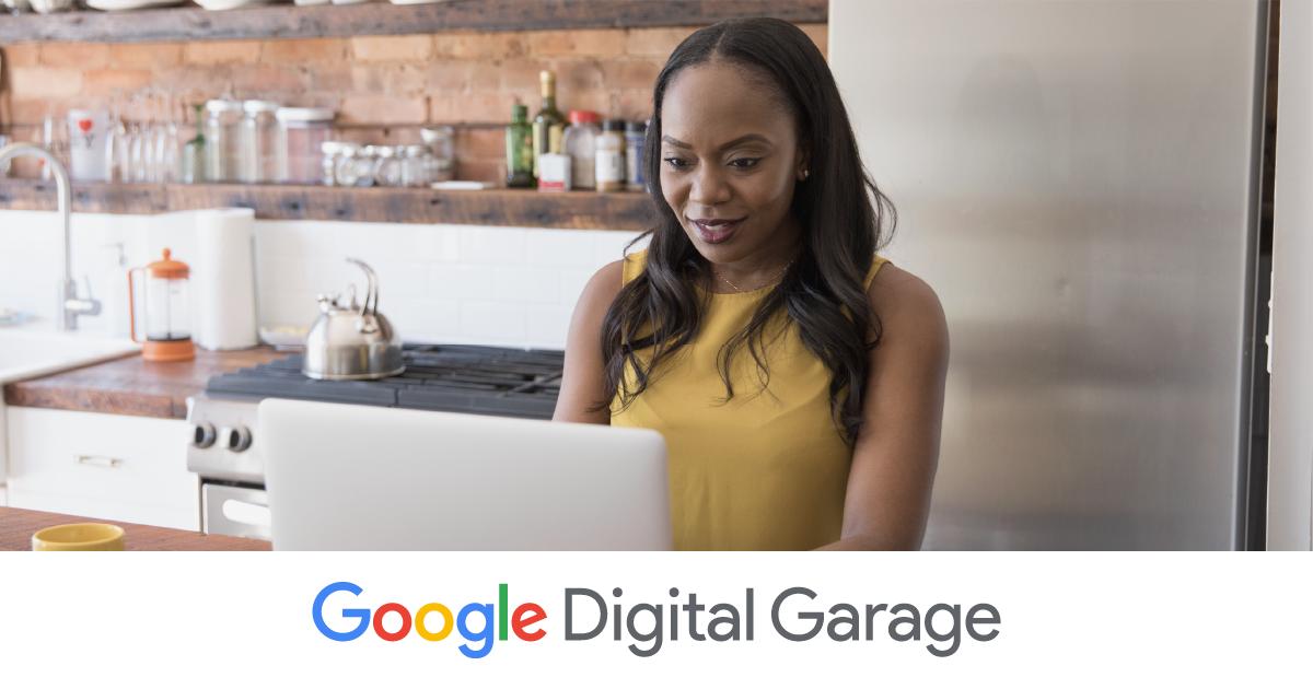 04/22/2021 - Google Digital Garage