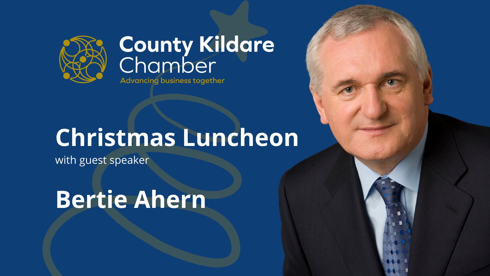 12/09/2021 - Chamber Christmas Luncheon